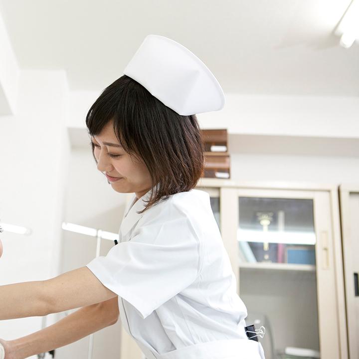 エルユーエス看護師
